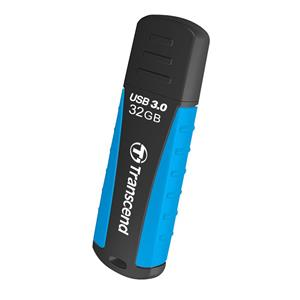 Transcend JetFlash 810 USB 3.0 Flash Memory 32GB